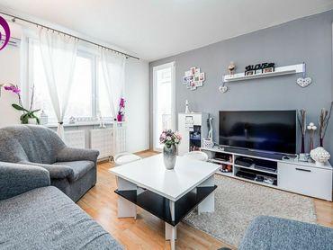 4i slnečný byt, 88 m2 – DS – Jilemnického: VYHĽADÁVANÁ LOKALITA na okraji centra Dunajskej Stredy