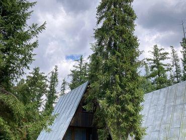 PREDANÉ - Rekreačná chata ŠTÔLA-VYSOKÉ TATRY