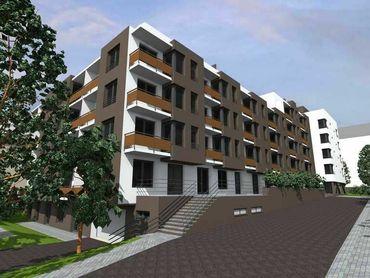 Exkluzívny 3 izbový byt v srdci Banskej Bystrice