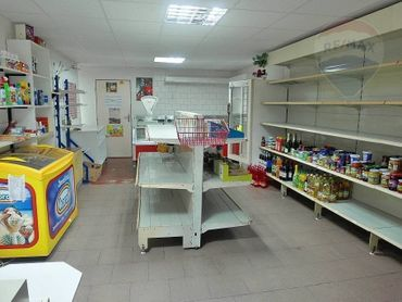 PRENÁJOM skladové/obchodné priestory okres Prievidza