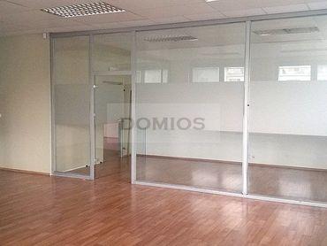 Prenájom klim. admin. a obch. priestorov v modernom BC (3.200 m2, parking)