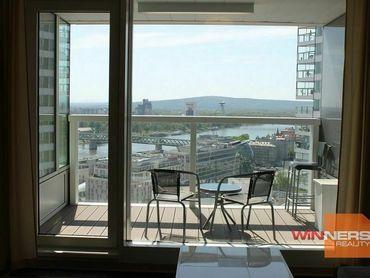 2 izbový byt s parkovacím miestom - Panorama city, Landererova ul.