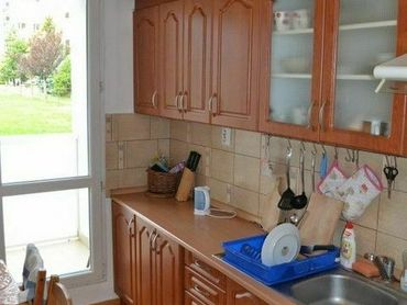 Na predaj slnečný trojizbový byt, Lipová ulica, sídlisko: Podlavice, obec Banská Bystrica