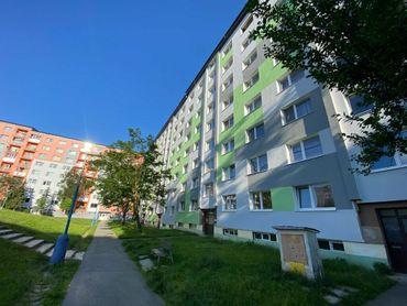 XPERIA ponúka: Zrekonštruovaný, byt na sídlisku starý juh