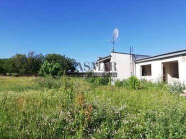 predaj RD v štádiu dostavby v obci Suchá nad Parnou časť Ružová dolina