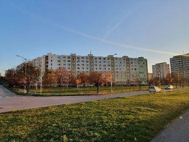 PNORF – zámena 3i byt za 1i byt + doplatok, 82 m2, balkón, výťah, vyhľadávaná lokalita – Hollého ul.