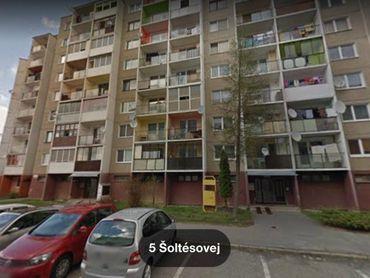 1-izbový byt v pôvodnom stave Poprad