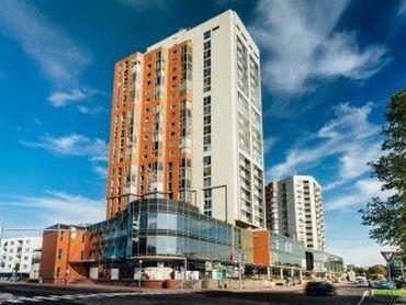 Na predaj exkluzívny 3-izbový slnečný byt s walk-in šatníkom v Petržalke, projekt VIENNA GATE
