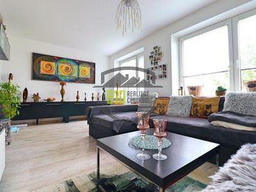 ŠIKOVNÝ 3 izbový byt na predaj Martin - Sever, IBA U NÁS!