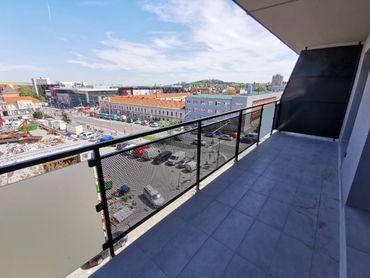 Predaj 2-izbový byt Nitra centrum, Tabáň
