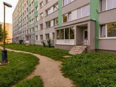 Exkluzívne: Obľúbený 3 izb. pražský byt na predaj, Zuzkin park - Lesnícka ulica