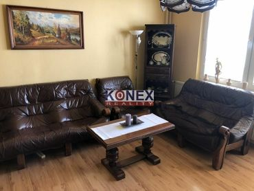 KONEX REALITY – Pekný, rekonštruovaný 4-izbový byt - ul. Užhorodská, Michalovce