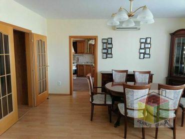 Na prenájom veľký – slnečný - 4 izb.byt – Ružinov - Mierová