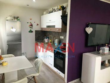 Predaj 3 izbový menší byt na TERASE, Rožňavská ul.