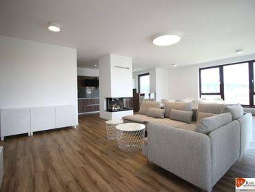REB.sk Predaj 5 izbový byt 191 m2 ,novostavba Horský park, BA I