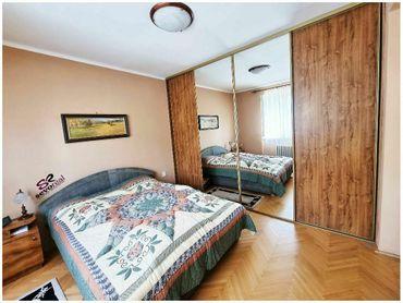 DOHODA, 2 izbový TEHLOVÝ byt, Banská Bystrica, UHLISKO, BALKÓN, 3D OBHLIADKA