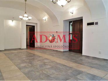 ADOMIS -  Obchodný priestor na prenájom, Košice, Kováčska ul., Staré Mesto