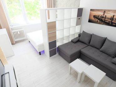 PRENÁJOM - 1izbový byt, Toplianska, Dolné hony