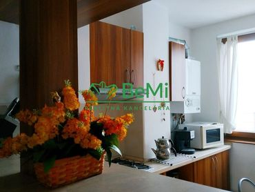 Prenájom - priestranný luxusný 3 izbový byt v centre - Nitra (021-213-NASA)