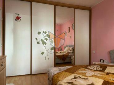FOX - REZERVOVANÉ * 2 izbový byt * Slovanská ul. * veľká výmera * vlastný kotol * balkón