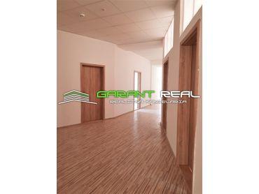 GARANT REAL - prenájom komerčný priestor – 13 - 350 m2, Prešov, širšie centrum