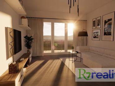 """Moderný 3 izb.byt  v tichej lokalite Dunajskej Stredy.""""REZIDENCIA DS 27"""""""