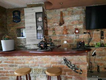 2 izbový rodinný dom v obci Košúty