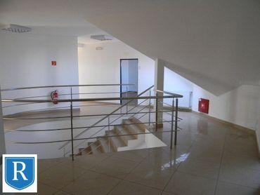 IMPREAL »»» Biskupice »» Kancelárske priestory v polyfunkčnej budove » cena 7 EUR / m2 vrátane energ