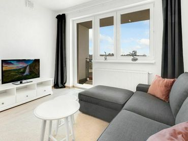2 izbový byt v novostavbe na Úderníckej ulici