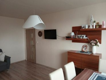 Predaj, 4-izb. byt s balkónom na Západe v dobrej cene