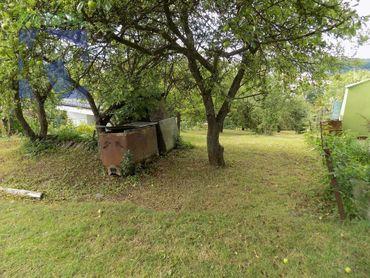 BV REAL Predaj záhrada s chatkou Sad 9. mája Prievidza 10017