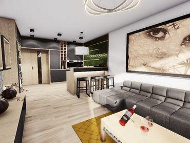 3-izb. byt v štandarde, Senec, GARANTOVANÁ CENA do 30.6.2021. Rekuperácia a klimatizácia v cene bytu