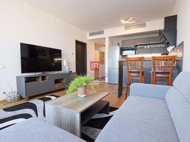HERRYS, Na prenájom nový a ešte neobývaný 2 izbový byt v novom projekte SKY PARK
