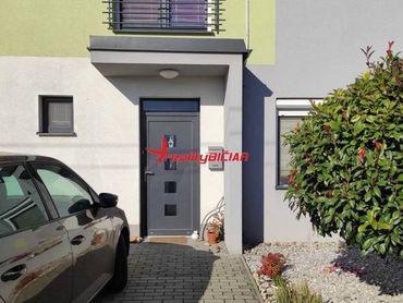 NA predaj 3 izbový dom s pozemkom v obci Povoda, Dunajská Streda