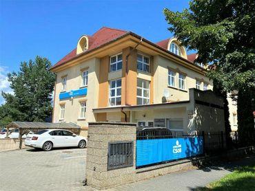 REZERVOVANÉ / NA PRENÁJOM – 28 m2 – priestory  v blízkosti centra, POPRAD – ul. Hviezdoslavova