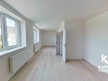 Byt B | 3 izbový| 87,58 m2 | Bytový komplex K2 Trenčín