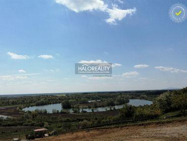 HALO reality - Predaj, pozemok 716 m2 Viničky - EXKLUZÍVNE HALO REALITY