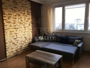 Nová cena! Na predaj 3-izbový byt v Priekope - Martin, 66m2.