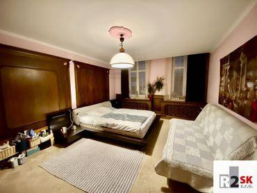 Prenajmeme 2 izbový byt, Žilina - centrum, Framborská ulica, LEN U NÁS!