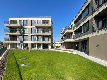 LEXXUS - PREDAJ veľkometrážny 4i byt v projekte SADY JAROVCE, 129,12 m2