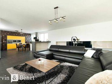 Arvin & Benet | Moderný multifunkčný dom