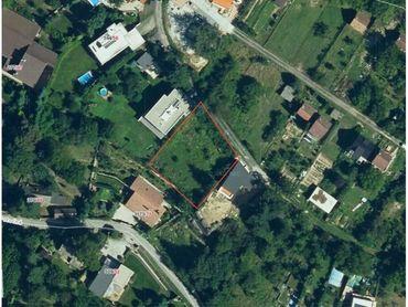 9 árový stavebný pozemok so všetkými IS - LESNÁ, 900 33 MARIANKA
