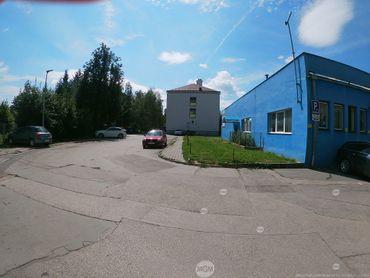 Polyfunkčné priestory, Žilina-centrum, 844 m2, Cena: info v RK