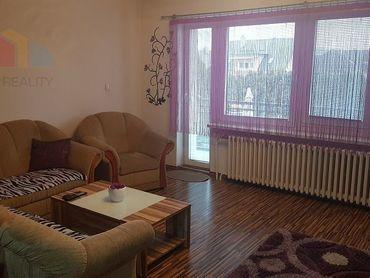 Dvojgeneračný 5 izbový rodinný dom  - Dubnica nad Váhom (REZERVOVANÉ)