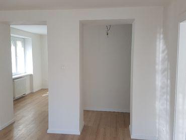 Na predaj 2 izbový byt po kompletnej rekonštrukcií