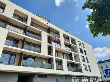 StarBrokers- PREDAJ: Nezariadený 2-izb. byt v štandarde, veľký balkón, park.státie v cene, Slnečnice