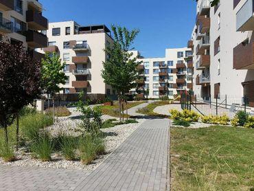 PREDAJ - Nezariadený / zariadený 3i byt v novostavbe - Nitra, Pivovarská