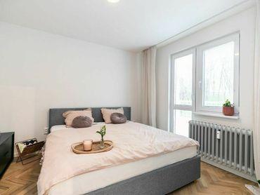 3 izbový zrekonštruovaný a dizajnovo zariadený byt na predaj Fončorda