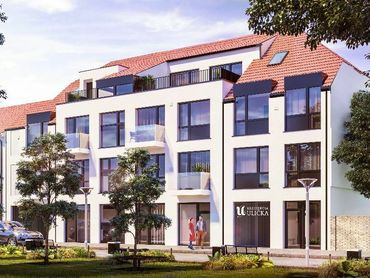 Rezidencia Ulička – veľký moderný 3i byt v centre Trnavy