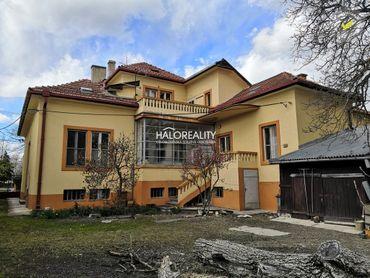 HALO reality - Predaj, rodinný dom Rimavská Sobota